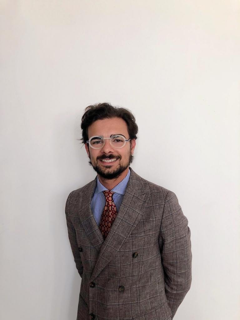 Antonio Maria Russo, NextCasa