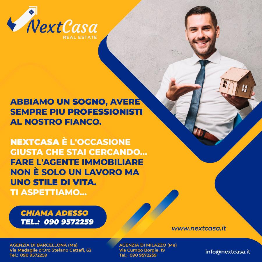 , NextCasa
