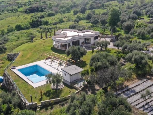 Villa singola in vendita in Contrada Frassini snc, Furnari, Me, NextCasa