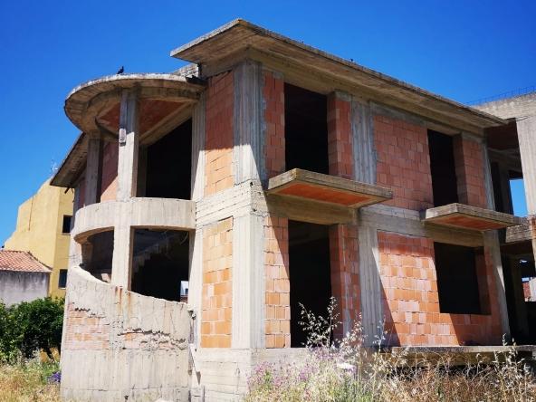 Villa Bifamiliare in vendita in via San Giorgio, Barcellona Pozzo di Gotto, Me, NextCasa