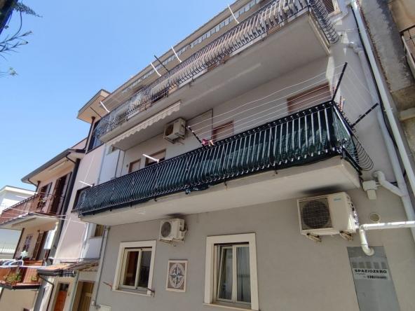 Appartamento in vendita in via Raffaele Saggio 38, Gioiosa Marea, Me, NextCasa
