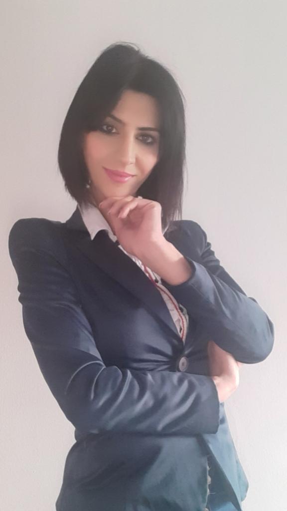 Maria Licciardello