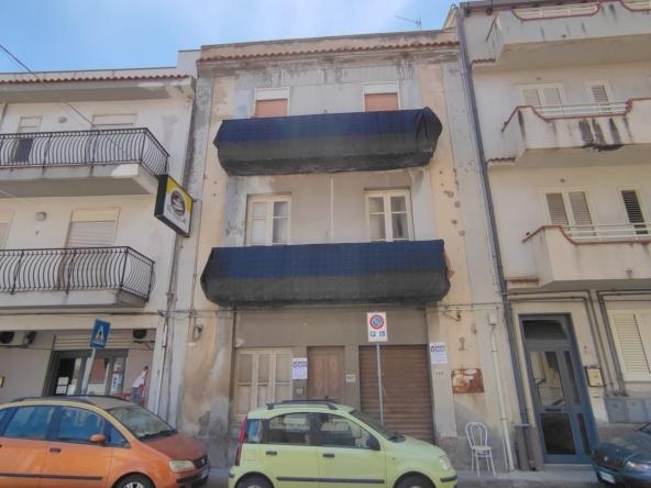 Casa indipendente in vendita in via Nazionale 217, Falcone, Me, NextCasa