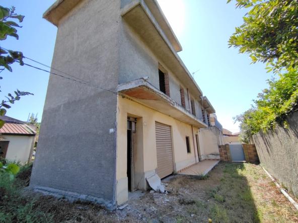 Casa Indipendente in via Stretto Mollica 10, Barcellona P.G., Me, NextCasa