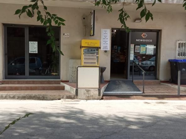 Vendesi avviata attivita' Tabaccheria in via Calabrella, Castanea, Me, NextCasa